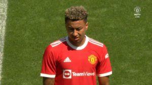 คลิปไฮไลท์อุ่นเครื่อง ดาร์บี้ 1-2 แมนฯ ยูไนเต็ด Derby County 1-2 Manchester United