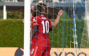 คลิปไฮไลท์อุ่นเครื่อง สตุ๊ตการ์ท 1-1 ลิเวอร์พูล Stuttgart 1-1 Liverpool