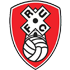 Rotherham logo